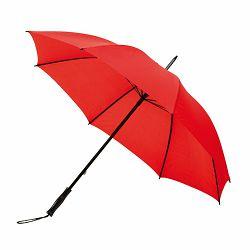 Promo kišobran Altis čvrst dizajn crveni m371903