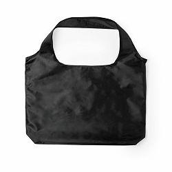 Promo vrećica Karent poliester preklopna crna m612302