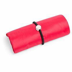 Promo vrećica Conel poliester preklopna crvena m478103