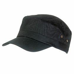 Promo kapa Saigón 100% češljani pamuk crna m967802