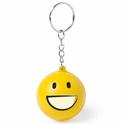 Promo privjesak za ključeve Shirley smile antistres m5394319