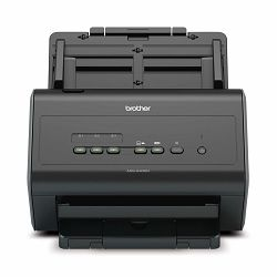 Skener Brother ADS2400N A4, lan, duplex, adf
