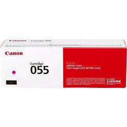 Toner Canon CRG-055m LBP663CDW magenta 2,1K #3014C002AA