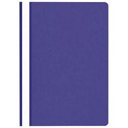 Fascikl Fornax mehanika klizna PP A4 plavi for40506/28315