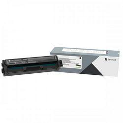Toner Lexmark C3220K0 black 1.5k