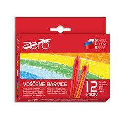 Pastele Aero 12 kom u kartonskom pakiranju 5955-0101