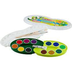 Boje vodene Jolly twintabs 12/1 klik sistem u plastičnoj kutiji 9335-0005