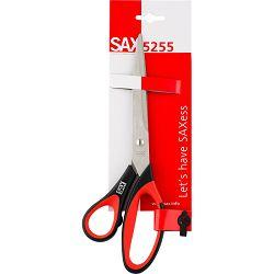 Škare Sax 5255 25,5cm 5-525-50
