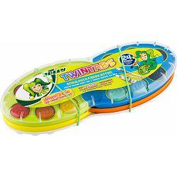 Boje vodene Jolly twintabs 24/1 klik sistem u plastičnoj kutiji 9335-0006