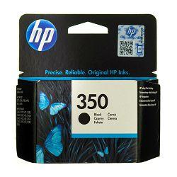Tinta HP CB335EE#UUS no.350 J5700 black
