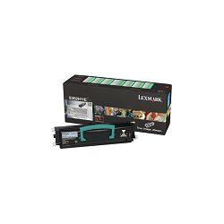 Toner Lexmark E352H11E black 9k