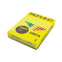 Papir Fabriano copy A4/200g giallo 100L 65021297
