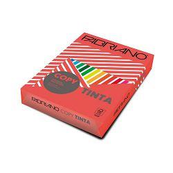 Papir Fabriano copy A4/200g rosso 100L 65321297