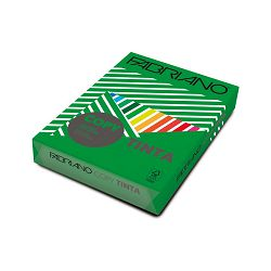 Papir Fabriano copy A4/200g verde 100L 65121297