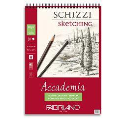 Blok Fabriano accademia A2 200g 30L 41204259