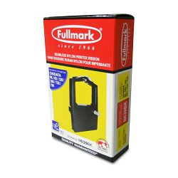 Ribon Fullmark N639BK za Okidata ml 182 crni