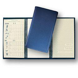 Planer 3/1, plavi, dimenzije 8,5 x 16 cm