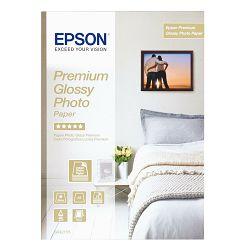 Papir Epson S042155 premium glossy photo paper A4 255g 15L