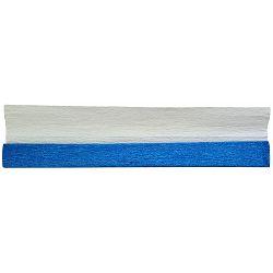 Krep papir 60g 405 metalizirani plavi 50x150cm P10/120