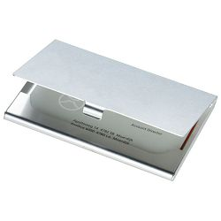 Etui za vizitke aluminijski