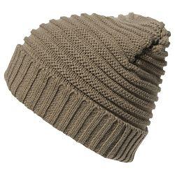 Kapa zimska Braided smeđa!!
