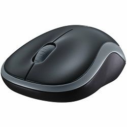 LOGITECH Wireless Mouse M185 - EER2 - SWIFT GREY