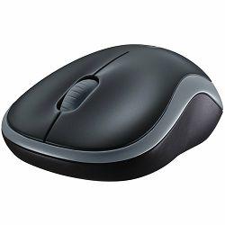 LOGITECH Wireless Mouse M185 - EER2 - SWIFT GREY