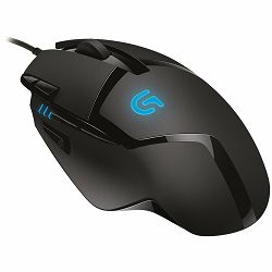 LOGITECH Gaming Mouse G402 Hyperion Fury - EER2