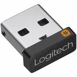 LOGITECH USB Unifying Receiver - 2.4GHZ - EMEA - STANDALONE