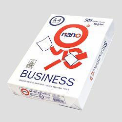 Papir fotokopirni A4 80 g/m2 Nano Business