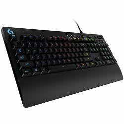LOGITECH G213 Prodigy Gaming Keyboard - US INTL - MEDITER