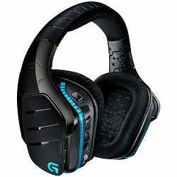 LOGITECH G635 7.1 Surround Sound LIGHTSYNC Gaming Headset - USB - EMEA