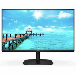 "AOC LCD 23,8"", IPS WLED, HDMI, 4ms"