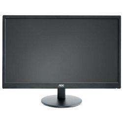 "AOC LCD 24"" W, WLED, HDMI, 5ms"