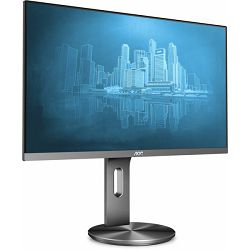 """AOC LCD 27""""W, 4K, 5ms, HDMI, DP"""