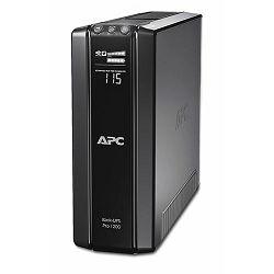 APC Back-UPS Pro 1200VA, 6x Schuko