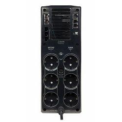 APC Back-UPS Pro 1500VA 865W, 6x Schuko