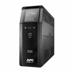 APC Back UPS Pro BR 1600VA 960W 8x IEC C13 Outlets, AVR, LCD Interface, Sinewave