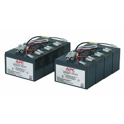 APC Replacement Battery RBC2
