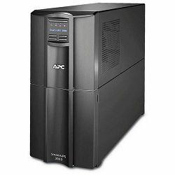 APC Smart-UPS 3000VA 2700W LCD 230V with SmartConnect