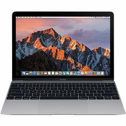 "Apple MacBook ""Core m3"" A1534 12"" (Mid 2017) m3-7Y32 8GB 512GB"