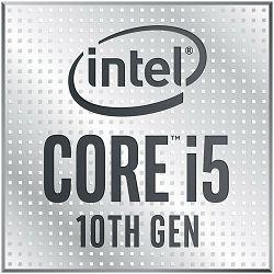 Intel CPU Desktop Core i5-10600 (3.3GHz, 12MB, LGA1200) box