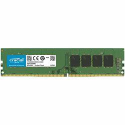 Crucial DRAM 16GB DDR4-3200 UDIMM, EAN: 649528903624
