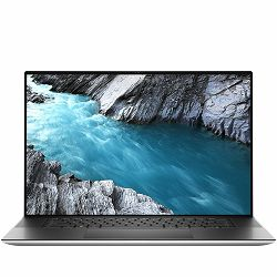 DELL XPS 9700 17in UHD+(3840x2400)TOUCH, Intel Core i7-10875H (16MB Cache, up to 5.1 GHz, 8 cores), 16GB (2x8GB), m.2 1TB PCIe, 6GB Nvidia RTX 2060, WiFi, BT, Cam, Mic, 4x USB-C (THB3/DP), Fingerprint