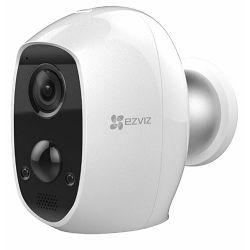 Ezviz C3A WIFI 2MP batt. PIR