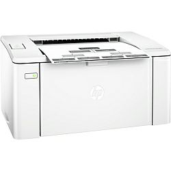HP LaserJet Pro M102a pisač, A4, 600×600dpi, 23str/min., 128MB, USB