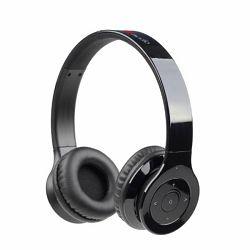 """Gembird Bluetooth stereo headset """"Berlin"""", black"""
