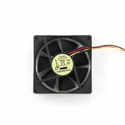 Gembird 80 mm PC case fan, ball bearing