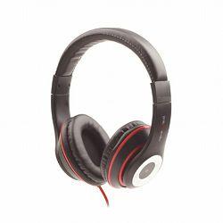 "Gembird Stereo headset ""Los Angeles"", black"