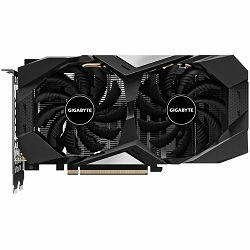 GIGABYTE Video Card NVidia GeForce RTX 2060 WINDFORCE 2X GDDR6 6GB/192bit, 1680/14000MHz, PCI-E 3.0 x16, 1xHDMI, 3xDP, ATX 2 Slot, Retail